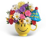 Have a Nice Birthday (Boy) in Orlando FL, Colonial Florist