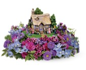 Thomas Kinkade in Fort Wayne IN, Flowers Of Canterbury, Inc.