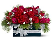 Gift of Roses in Winnipeg MB, Hi-Way Florists, Ltd