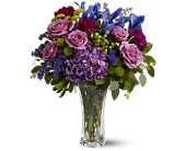 Manhattan Magic in Statesville NC, Brookdale Florist, LLC