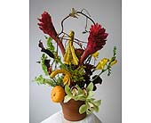 Fall Harvest in Wantagh NY, Numa's Florist