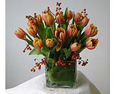 Tulip Bouquet in Wantagh NY, Numa's Florist