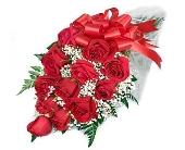Dozen Red Roses<br>