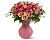 Princess Roses in Norwich NY, Pires Flower Basket, Inc.