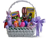 Sweet Bunny Basket in Albany Area NY, A Touch of Country