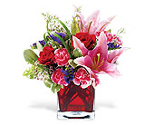 Be Mine in Big Rapids, Cadillac, Reed City and Canadian Lakes MI, Patterson's Flowers, Inc.