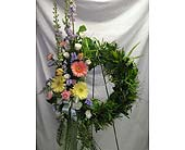 Wreath in Belleville ON, Live, Love and Laugh Flowers, Antiques and Gifts