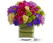 Teleflora's One Fine Day in Jersey City NJ, Hudson Florist