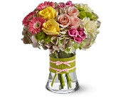 Fashionista Blooms in Huntsville AL, Albert's Flowers