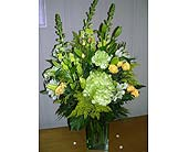 Elegant sophistication in Charlotte NC, Starclaire House Of Flowers Florist