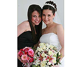 Photo Courtesy of Candice Baldwin Photography in Lansdale PA, Genuardi Florist
