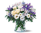 Blissful Bouquet in East Amherst NY, American Beauty Florists