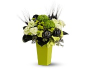 Ghoulish Green in Dover NJ, Victor's Flowers & Gifts