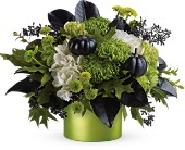 Teleflora's Wicked Bouquet in Vienna VA, Caffi's Florist