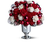 So Very Merry in Norwich NY, Pires Flower Basket, Inc.