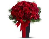Christmas Concerto in Salem OR, Olson Florist