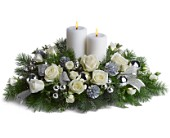 Oh Holy Night in Winnipeg MB, Hi-Way Florists, Ltd