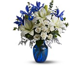Blue Horizons in Nationwide MI, Wesley Berry Florist, Inc.