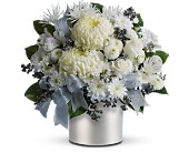 Teleflora's Ice Crystals in Aston PA, Wise Originals Florists & Gifts