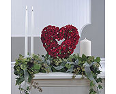 Heart Memory in Portland, Oregon, Portland Florist Shop