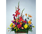 Faith in Indianapolis IN, Gillespie Florists
