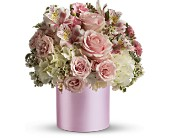 Teleflora's Sweet Pinks Bouquet in Edmonds, Washington, Dusty's Floral
