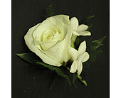 Boutonniere in Lower Gwynedd, Pennsylvania, Valleygreen Flowers and Gifts