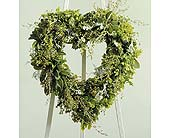 Nature''s Love Wreath in Coplay PA, The Garden of Eden