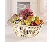 Fruit and Gourmet Basket in Allentown PA, The Garden of Eden
