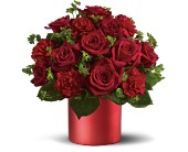 Teleflora's Too Hot in Staten Island NY, Eltingville Florist Inc.