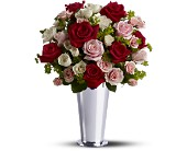 Love Letter Roses in Watertown NY, Sherwood Florist