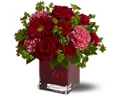 Together Forever by Teleflora in Edgewater FL, Bj's Flowers & Plants, Inc.