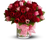 Washington Flowers - P.S. I Love You - Capitol Florist & Gift