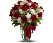 Love's Divine in Nationwide MI, Wesley Berry Florist, Inc.
