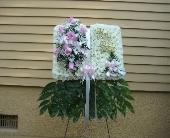 Holy Bible in Cliffside Park, New Jersey, Cliff Park Florist
