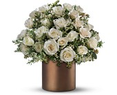 Teleflora's Love Happens Bouquet in Vienna, Virginia, Caffi's Florist