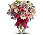 Reynoldsburg Flowers - Pretty Please - Hunter's Florist