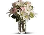Springfield Flowers - Teleflora's Heavenly and Harmony - Rhythm & Blooms