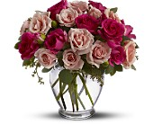 Spray Roses are Pink in Maple ON, Jennifer's Flowers & Gifts