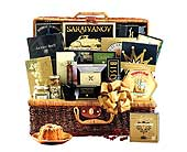 Madison Avenue Gift Basket in Sioux Falls SD, Country Garden Flower-N-Gift