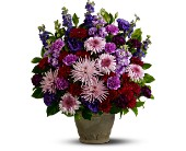 Teleflora's Straight From the Heart in Staten Island NY, Eltingville Florist Inc.