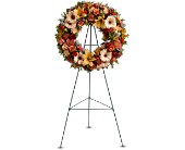 Wreath of Remembrance in Staten Island NY, Eltingville Florist Inc.