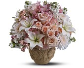 Teleflora's Garden of Memories in Fort Wayne IN, Flowers Of Canterbury, Inc.