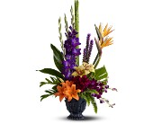 Teleflora's Paradise Blooms in Detroit and St. Clair Shores, Michigan, Conner Park Florist