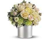 Teleflora's Silver Moon Bouquet in Maple ON, Jennifer's Flowers & Gifts