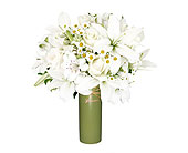 White Elegance in Pleasanton TX, Pleasanton Floral