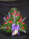 Magnificent Basket in Sun City Center FL, Sun City Center Flowers & Gifts, Inc.