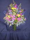 Vase of Thoughts in Sun City Center FL, Sun City Center Flowers & Gifts, Inc.