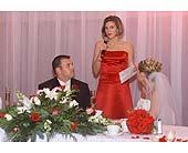 Winter Wedding in Lansing, Michigan, Hyacinth House
