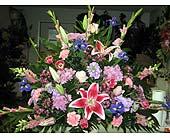Sympathy in Lindale, Texas, Lindale Floral Shop